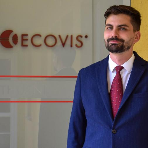 Law office of Ecovis Hungary is open