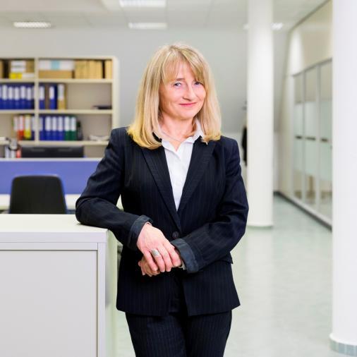 Personal Tax Services, Joó Gabriella