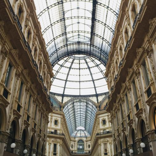 Ecovis Partner Meeting Milano