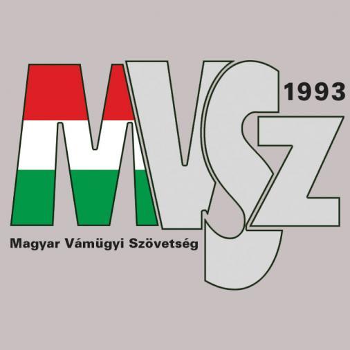 Magyar Vámügyi Szövetség logó