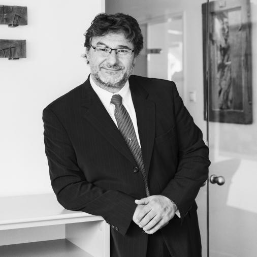 Dr. Gábor B. Szabó